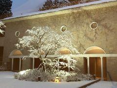 ホワイトデーは雪降る箱根へ♪親子3人旅〈トスラブ箱根ビオーレ〉