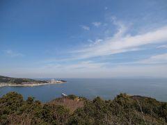 知多半島ドライブ フレベールラデュのパフェ 聖崎公園からの景色 味里で大あさり めんたいパーク 最後は石松餃子!