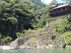 瀞峡の雄大な自然に触れる旅!