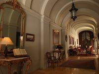 太陽降り注ぐ絶景マルタ(3)The Xara Palace滞在記