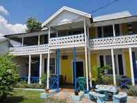 ジャマイカ セントエリザベス ブラックリバー(Black River, St. Elizabeth, Jamaica)