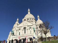 パリで暮らすような体験9日目