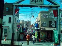 上野周辺の散策、飲み歩き。(前)