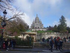パリ旅行決行しました