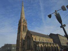 スコットランド最大の町 グラスゴー