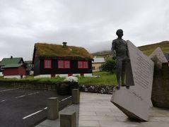 弾丸フェロー諸島1909 「北大西洋に浮かぶデンマーク自治領の島」   ~トースハウン~
