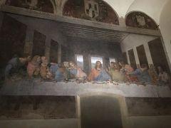201907 母娘でイタリア4都市ツアー+青の洞窟 #4