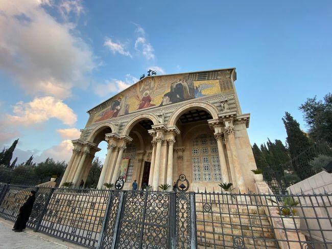 何の知識を持たずの秘境イスラエル・ペトラ遺跡・死海8日間の旅 ④マサダ、クムラン、エリコ