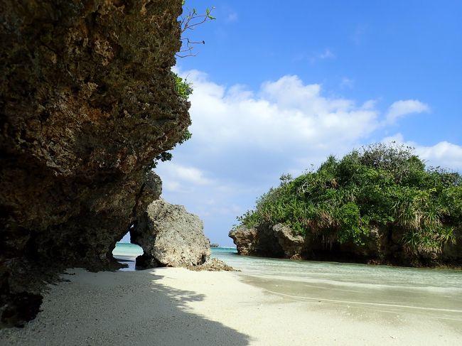 大好きな石垣島、今回は冬に行って来ました。<br />往復ピーチアビエイションを利用、冬でも<br />石垣島は楽しかったです!<br /><br />川平湾も大好きな場所です。