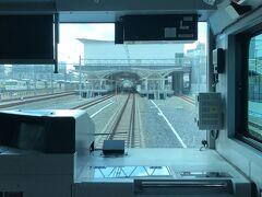 高輪ゲートウェイ駅から泉岳寺を参詣しました
