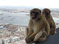 ジブラルタル(3)無法地帯!ザ・ロック