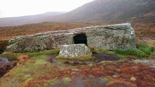 2020 Feb Scotland 6 この石を見るために!それこそが、この旅のテーマだ!