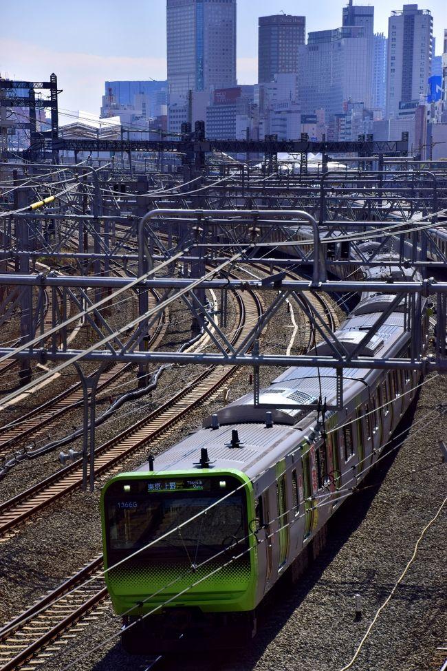 山手線に49年ぶりに新設された、高輪ゲートウェイ駅に訪れてみました。