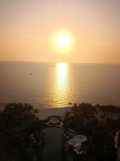 Phu quoc ~ Rooftop bar