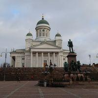 大好きなフィンランド(日帰りタリン)にまたまた行ってきました