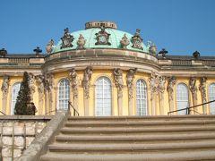 旧東ドイツ歴史をめぐる個人旅行