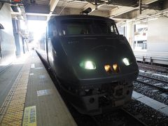 2020.01 年末年始・鉄路でぐるっと九州四国(16)新幹線乗り比べして、きりしま12号で日豊本線