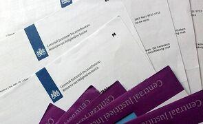 オランダ、チェコから不幸の手紙きたる / 海外での交通違反 無視はできない違反金、罰金の対処法
