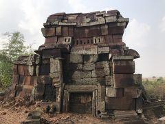 アンコール遺跡群に所属していない遺跡