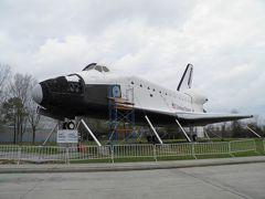 2013年 アメリカ未踏の地・周遊(13 days) =DAY 4= ~NASAへ!~