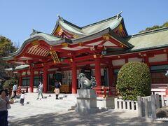 20200321-2 西宮 西宮神社参拝