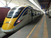 マレーシア バタワース 2020 旅人が通り過ぎる街に一泊する