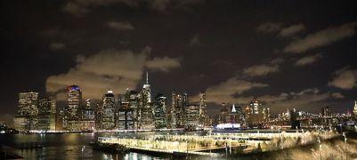 ANA特典ファーストで行くニューヨーク、マンハッタンの夜景とトップ・オブ・ザ・ロック