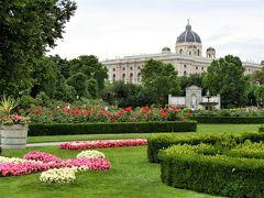 駆け足で巡る中欧5カ国の旅 18 ウィーン市内観光 今回のメインはシュテファン大聖堂