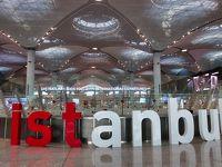 【2020海外】2泊4日でトルコ&ハンガリー #03 ~ターキッシュエアライン ラウンジ&搭乗記~