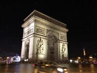 ヨーロッパで人生初のひとり旅 1日目トランジットでアブダビ観光
