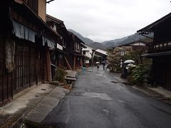 京都へふらっとそして木曽路へハイキング