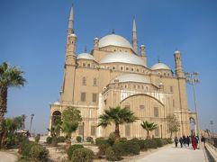 2019~2020年末年始・エジプト旅行⑩カイロ・シタデル~イスラーム地区散策