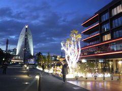 日帰りでも楽しめる横浜の新旧観光スポットめぐり