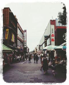 リフレッシュ休暇~③おはらい町&おかげ横丁~