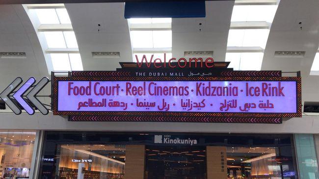 (2020年)3/15-3/19で、ドバイに行ってきました。<br />新型コロナウィルス感染拡大の中ではありましたが、外務省や在ドバイ日本国総領事館の情報から行ってきました。<br /><br />ドバイ(UAE)ではコロナウィルス対策で博物館や娯楽施設は閉鎖となっています。<br />なので、滞在中はドバイモールへ毎日繰り出しウィンドウ・ショッピングしたり、食べ歩いたりして過ごしました。<br /><br />ドバイモール自体は通常営業していました。<br />ドバイモールに入るにあたり、サーモグラフィなどによる監視はありませんでした。<br />ドバイモール内の観光施設(バージュカリファ展望階、ドバイアクアリウム、ドバイアイスリンク、キッザニア)は閉鎖していました。<br />時節柄、観光客・地元の方々は疎らでした。日本人観光客は滞在期間中に二組見かけただけです。<br />欧米からの団体客はチラホラ見かけました。<br />マスク姿の人は殆ど見かけませんでした。<br /><br />ドバイですが中東料理ではなく、アメリカを代表するレストランチェーン、ハンバガーチェーンであるチーズケーキ ファクトリ(Cheesecake Factory)、シェイクシャック(Shake Shack)を利用しましました。<br /><br />チーズケーキファクトリはアメリカと同じボリューム、味でした。チーズケーキの甘々さもアメリカと同じです。<br />シェイクシャックのハンバーガーはアメリカで食べた時の味とは異なったいつなと感じました。<br />