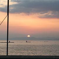 2019年夫婦二人旅一日目●福岡・長崎・佐賀