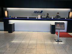 2020年2月 ANA 新型ビジネスクラス『THE Room』でいくニューヨーク ①
