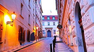 年末年始は初めての海外へ。チェコで過ごす6泊8日!vol.5