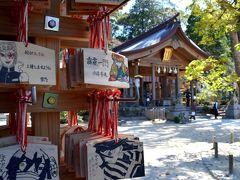 人混み避けて、竈門神社から太宰府天満宮へ散歩