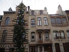 2019秋 独白ルクセンブルク ⑧白耳義最後はオルタ邸訪問。そしてなぜか1時間得したブリュッセルの夜