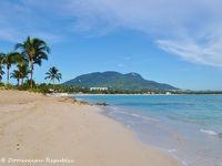 2回目のドミニカ共和国はプエルト・プラタへ