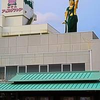 津軽-2 南田温泉 ホテルアップルランド 宿泊:会席膳も ☆りんご食べ-苹果の湯に入り