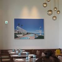 2020MAR「大磯プリンスホテルで温泉・ランチ」