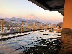 瀬波温泉の旅行記