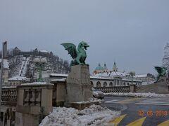 素敵なスロベニアの街・人々