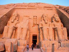 旅行会社の誇大広告に騙された最悪のナイル川クルーズ 5 アブシンベル大神殿