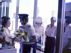 1978年 マジョルカ島、日本人初のツアー客 1/3 :まずはパリに9泊も?