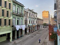 北陸からNY→キューバ !