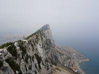 【イベリア半島クルーズ】ブリリアンス・オブ・ザ・シーズ ここはイギリス?ジブラルタル入港 9日目