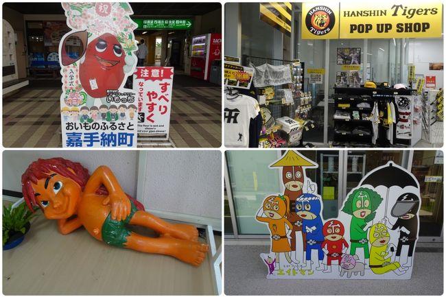 2020年3月 個性豊かな沖縄の道の駅めぐり